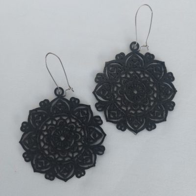 3D Printed Earrings