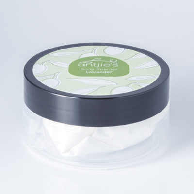 Body Dusting Powder